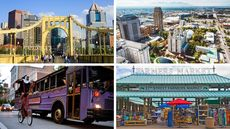 The 10 Trendiest U.S. Cities That You Can Still Afford to Buy In