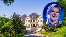 Why Hasn't Anyone Bought Kelly Clarkson's Marvelous Nashville Mansion?