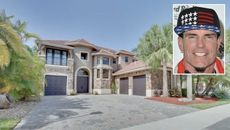 Vanilla Ice Transferred Florida House to Ex-Wife for $10—It's Now Pending Sale at $800K