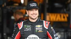 NASCAR Star Kurt Busch Is Zooming Away From 138 Acres in North Carolina