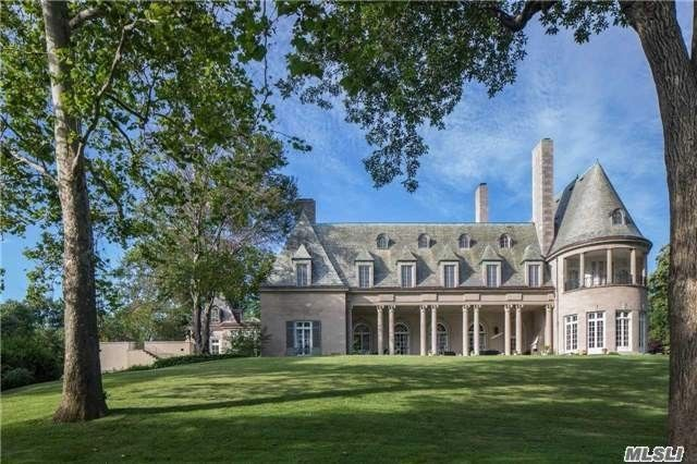 39 Great Gatsby 39 Mansion On Long Island Gets 1m Price Cut
