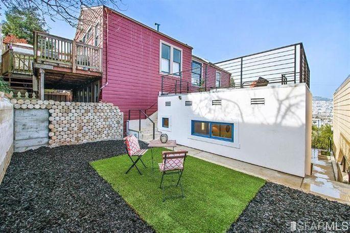 Tiny House The Jumbo Shrimp Of Small Homes In Sf Realtor Com