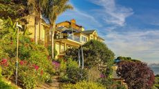 Marin County Magic! $39M Belvedere Mansion Is the Most Expensive New Listing