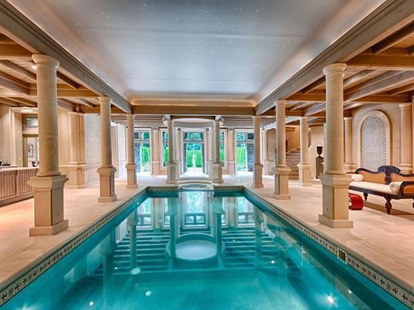 North Carolina S Most Expensive Home Is A French Chateau