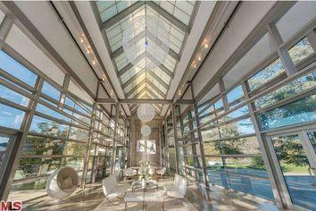 Ed Niles' Henman House Serves Up Sublime Malibu Views