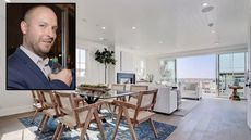 Sports Podcaster Ryen Russillo Scoops Up $3.8M Home in Manhattan Beach