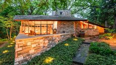 Flawless Frank Lloyd Wright Home Comes to Market in Minneapolis for $3.4M