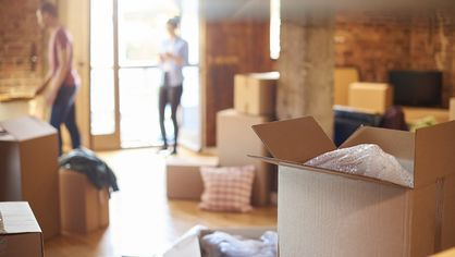 The Moving Checklist: A Timeline for Your Upcoming Move