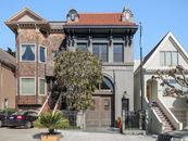 Former Firehouse in San Francisco Looking for a Buyer With $6.9M to Burn