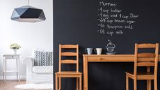 Don't Be Afraid of the Dark: 6 Beautiful Ways to Add the Color Black in Your Home