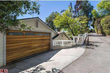 CSI Star David Berman Buys in Hollywood Hills