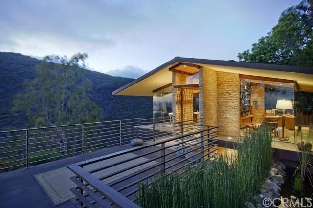James van praagh lower price on laguna beach home for Laguna beach house prices