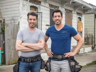 Drew Scott's Engaged, but the 'Property Brothers' Build On! Here's Their Life-Changing Advice