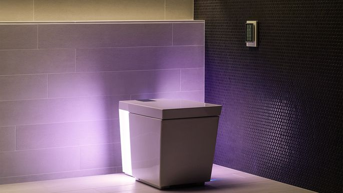 Smart Bathroom smart bathroom showers, toilets, toothbrushes, and more | realtor®