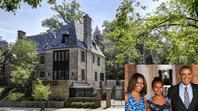 President Obama Buys The Home He S Renting 6 Smart