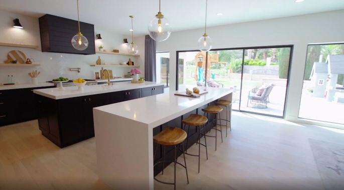 The Property Brothers Design a Kitchen So Strange, You Can\'t ...