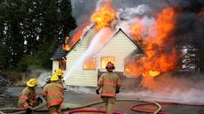 Beware of These 6 Dangerous Things That Can Spark a House Fire