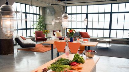 What Is a Loft Apartment? What to Know About Homes With Space to Spare