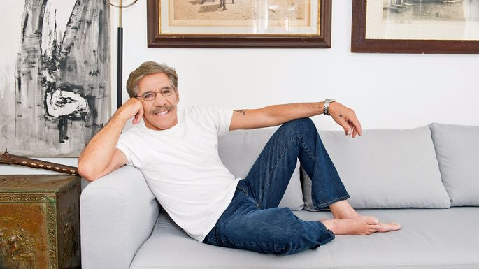Image result for images of geraldo rivera