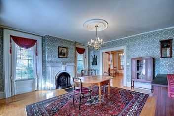 What is Federal Style Home Decor?