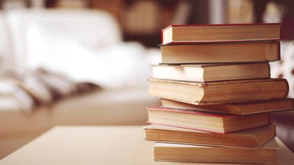 How to Declutter Some of the Hardest Things of All: Books