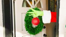 Ho, Ho, Home! The Grinch Steals the Show in Fun and Festive Photos of Baltimore Listing