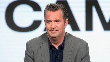 A Friend in Need of a Buyer—Matthew Perry Selling Posh $35M Penthouse