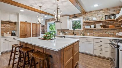'Ivy House' From 'Fixer Upper' Season 5 Is Available for $550K