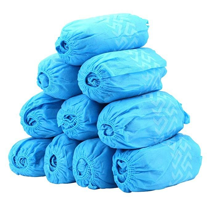 Shoe covers, Amazon.com