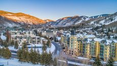 In Winter Resort Markets, Sellers Have the Upper Hand