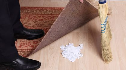 How to Spot the Top Problems Home Sellers Try to Hide