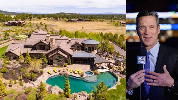 Why Hasn't Anyone Bought Drew Bledsoe's Oregon Mansion