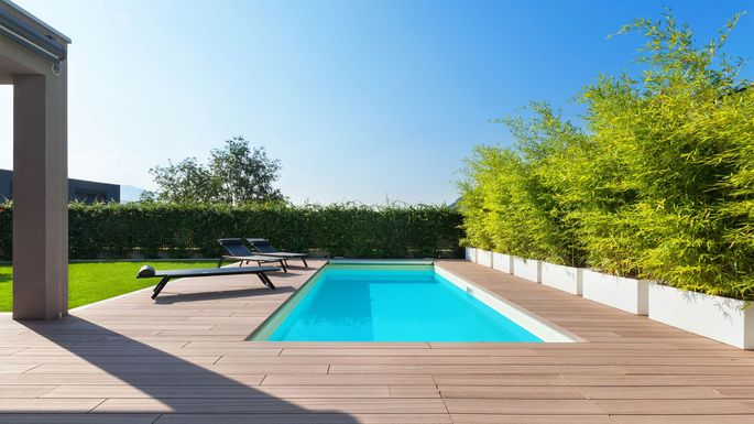 Does A Pool Add Value To A Home Diving Into The Pros And