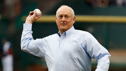 Hall of Famer Nolan Ryan's Childhood Home for Sale in Texas