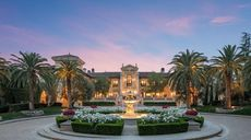 Listed at $160M, What Will the Nation's Most Expensive Home Sell For at Auction?
