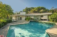 Ronald Reagan's Former Pacific Palisades Home Lists
