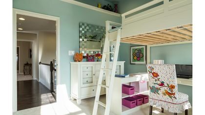 How to Build a Loft Bed in an Afternoon (and on the Cheap)