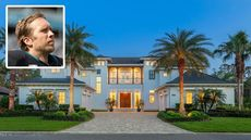 QB Nick Foles Moving Out of Florida, Selling 'Dream Home' for $1.85M