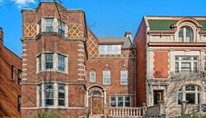 $1.6M Arts and Crafts-Style Home in Chicago Needs a Little Love