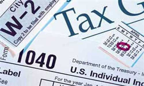 Four Tax Credits That Pay You At Time