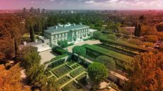 What the $150M Sale of the Chartwell Estate Means for SoCal Mansion Prices
