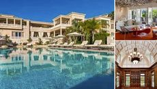 The Over-the-Top Mansions Billionaires Just Can't Sell