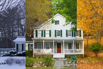 As the Season Changes, Opportunity Arises for First-Time Buyers