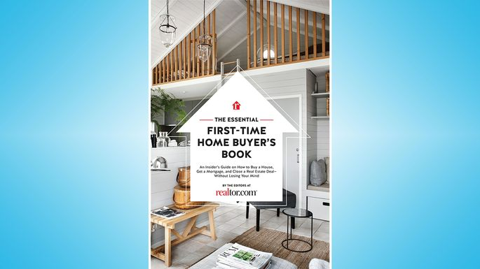 A new book to help first-time home buyers navigate today's real estate market