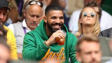 What a Time to Be Alive! Drake Shows Off Views of His Toronto Mansion