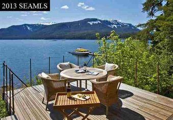 Alaska's Most Expensive House