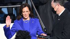 Inside Kamala Harris' New Home—and Why It's Not Where You Think