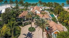 Posada Del Sol Looks Perfect! $54M Florida Compound Is Most Expensive New Listing