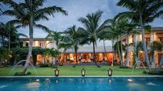 The Most Expensive Home in West Palm Beach Is a Designer Dream