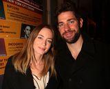 Actors John Krasinski and Emily Blunt Selling Ojai Home